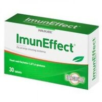IMUN EFFECT TABLETS A30 To strengthen the immune system