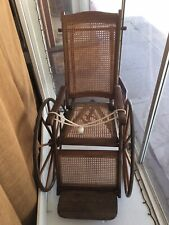 Vintage Boardwalk Chair