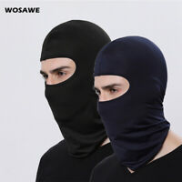 Cycling Balaclavas Breathable MTB Bike Mask Quick Dry Sunscreen Full Face Mask