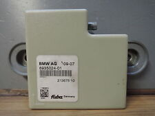 Antennes Amplificateur + BMW 1er e88 3er e90 e92 e93 5er e60 e61 f07 f10 + 6935024