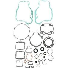 97-03 Kawasaki KX250 Moose Racing Gasket Kit Set w Oil Seals M811457