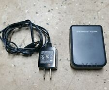 Grandstream HT701 Analog Telephone Adapter VOIP ATA