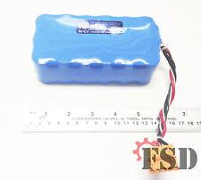 ABB 3HAC5105-1 DSQC508 S4C+ M2000, M2000A Robot Controller Battery - 21.6V Ni-Cd