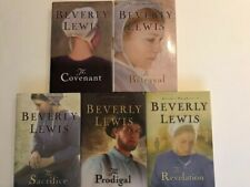 Beverly Lewis Abram's Daughters Series 1-5