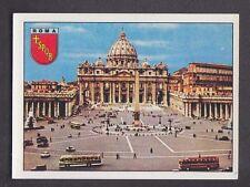 Panini - Europa 80 - # 32 Roma