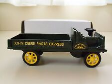 SCALE MODELS - GREAT DAIN LINE COMMERCIAL CAR / TRUCK - JOHN DEERE PARTS EXPRESS