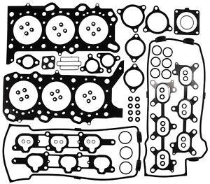 Engine Cylinder Head Gasket Set Mahle fits 06-08 Suzuki Grand Vitara 2.7L-V6