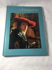 Horizion,  Winter 1975 Volume XV11 Number 1