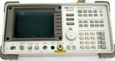 HP Agilent Keysight 8561E Front Panel Pannello Frontale 08562-60140 100% working