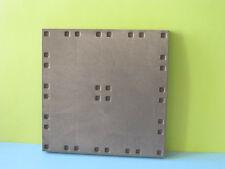 PLaymobil große Platte Spielplatte zu Drachenfestung 3269 Platte 3186 X-System