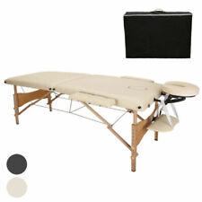 Tables, chaises de massage