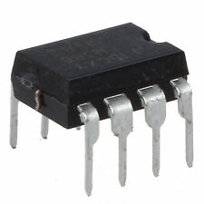 New 5Pcs Black Through Hole Audio Power Amplifier LM386N 8 Pins DIP IC ED