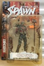 "McFarlane The Curse of Spawn - Series 13: Hatchet 6"" Figure"