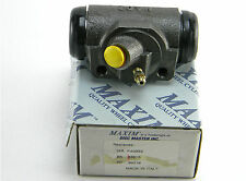 NEW MAXIM WC13615 DRUM BRAKE WHEEL CYLINDER FRONT LEFT MADE IN ITALY