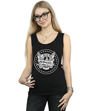 Joey Ramone Women's Anniversary Crest Vest