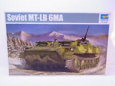 62302 Trumpeter 05579 Soviet MT-LB 6MA Bausatz 1:35 NEU in OVP