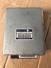 Mitsubishi Shogun/Pajero Gearbox ECU MR377151 MK2 3.0 V6