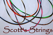 Fred Bear Archery Model BR33 Compound Bow Strings Made to Order Custom Colors