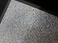 Craft Buddy Ltd 4200 BULK Sheet 2mm Self Adhesive Clear Diamante Gems …