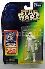 Star Wars EU Collect 2 Heir to Empire Space Trooper 3D Play Scene Kenner '98 NIP