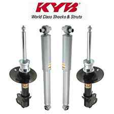 Chrysler PT Cruiser 01-10 Set of Front and Rear Suspension KIT KYB Gas-a-Just