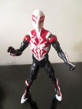 "2016 Marvel Legends Infinite 6"" Figure MOC - Sandman BAF SPIDERMAN 2099~"