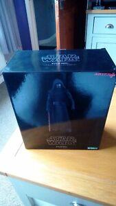 Kotobukiya ARTFX,Star Wars 1/10 Kylo Ren(First Order).