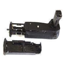Empuñadura E13 Battery Grip para Canon EOS 6D Digital SLR comp. BG-E13 BGE13