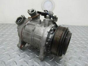 2014 BMW 320D F30 N47D20C. Air Con/Conditioning Pump/Compressor 9330829