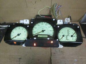 98-05 Lexus GS300 Speedometer Instrument Cluster 186k Miles 83800-30390