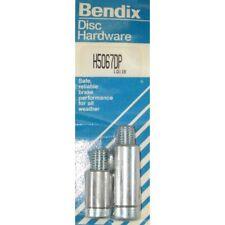 Bendix H5067DP Disk Brake Caliper Bolt/Pin - Made in USA