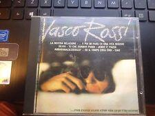 """VASCO ROSSI """"...MA COSA VUOI CHE SIA UNA CANZONE..."""" RARO CD PRIMA ED 1985"""