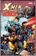 X-MEN Prelude to Onslaught TPB $30 Cover *NM/M*