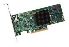 LSI MegaRAID SAS 9341-8i SGL Lsi00407