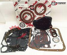 AODE TRANSMISSION Rebuild Kit 1992-1995 High Performance fits Mustang Cougar