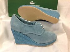 Lacoste SUMMER LEREN ENERGY 2 Women's Shoes UK 4 EU 37