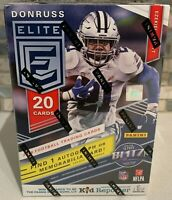 🔥👀 2019 ELITE NFL Football BLASTER EXCLUSIVES Kyler❓ Mahomes❓ SHIPS TODAY❗