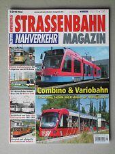 Stassenbahn Magazin 5/2010