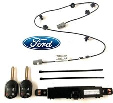 NEW FORD OEM 2011-2014 F-150 REMOTE START KIT WITH 2 KEYS RPO FACTORY FREE SHIP!
