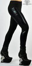 Cryoflesh Paragon Cyber Goth Punk Rave Industrial Tactical EMO Skinny Pants Fem