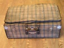 Rare Russian antique 1870 trunk suitcase V.Smorodinov