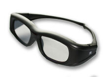 2pairs 3D Active Glasses for 2012 Panasonic TV ,compatible with TY-ER3D4ME MU MW