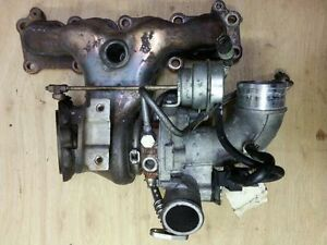 Volvo/Ford Turbocharger 53039880237 53039700237 53039700154 53039880154