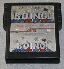 Atari 2600 Game Cartridge Boing Xonox Style 1981 R8