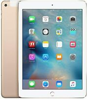 "APPLE iPad Air 2 64 Go A1567 9,7"" Wifi + cellulaire OR bloqué iCloud BYPASS iOs"