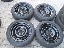4 x Winterräder 195 55 R 16 BMW 1er E81 E82 E87 E88 16 x 6,5 ET 42 (b133)