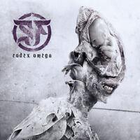 Septic Flesh : Codex Omega CD Album (Deluxe Edition) 2 discs (2017) ***NEW***