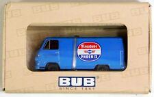 BUB 1/87 HO Borgward B611 Panelvan Firestone Delivery 07131 DIECAST REPLICA