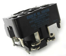 Stuthers-Dunn Contactor Relay 425BXX106 120VAC Coil, 30A 120/240VAC Rating. RL