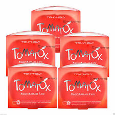 Tonymoly Tomatox Magic Massage Cream pack 80g x 5pcs SET